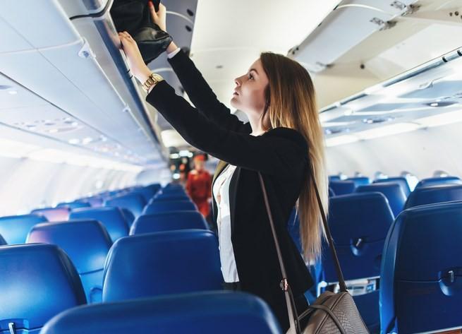 Італія і Туреччина ввели обмеження на перевезення ручної поклажі в літаках