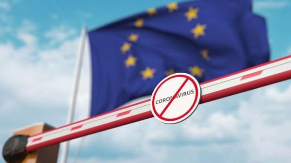 Ще рік ізоляції!!! У ЄС зробили приголомшливу заяву...Європу закриють на рік?