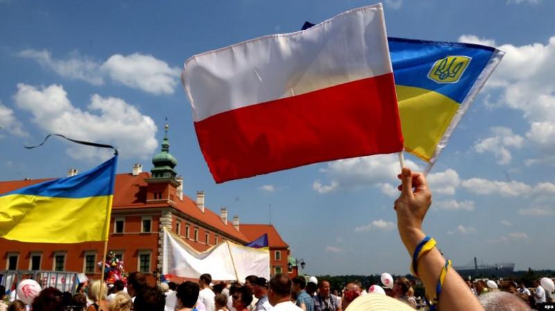 Польща готує послаблення для українців-нелегалів, які потрапили в країну під час епідемії
