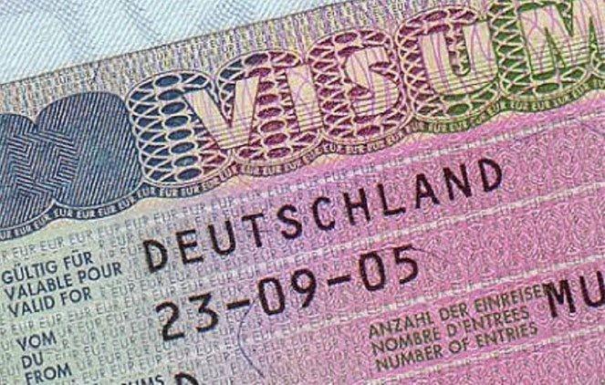 Нова віза в Німеччину для пошуку роботи. Як отримати