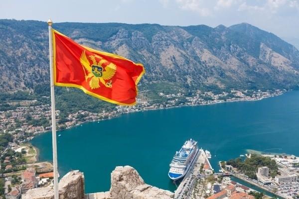 Робота в Чорногорії