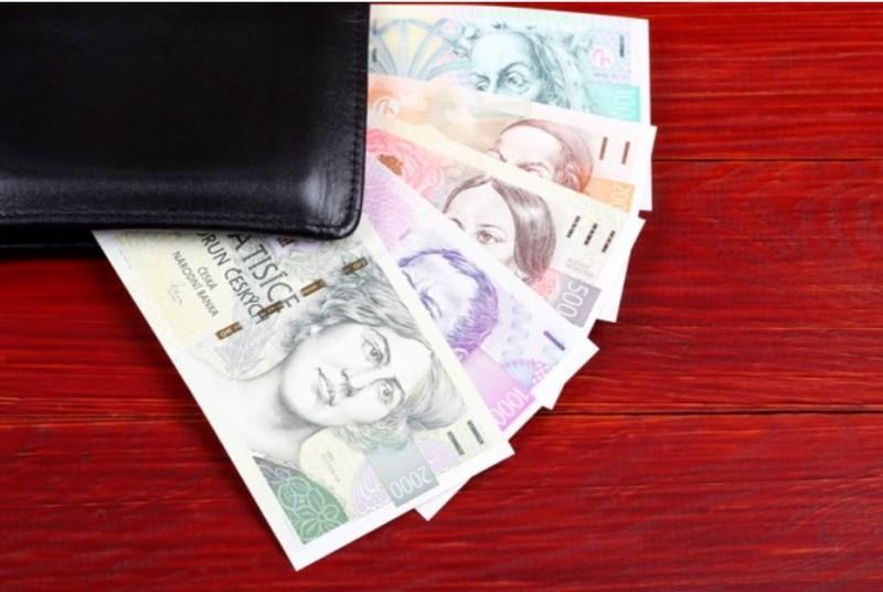 Про зарплати в Чехії. Скільки можна заробити