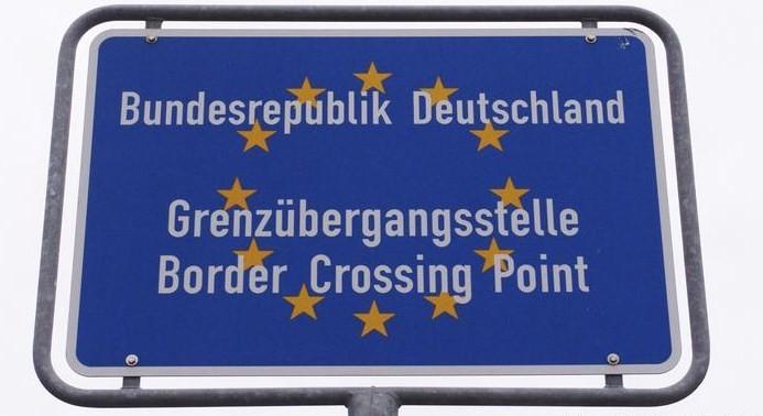 В'їзд до Німеччини під час пандемії COVID-19: питання і відповіді