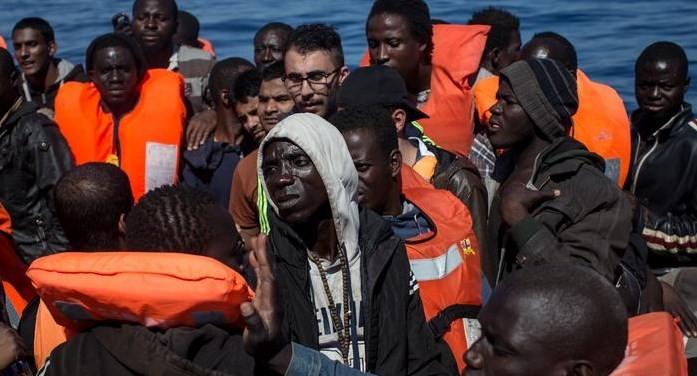На Сицилії розпорядились протягом доби закрити центри прийому біженців