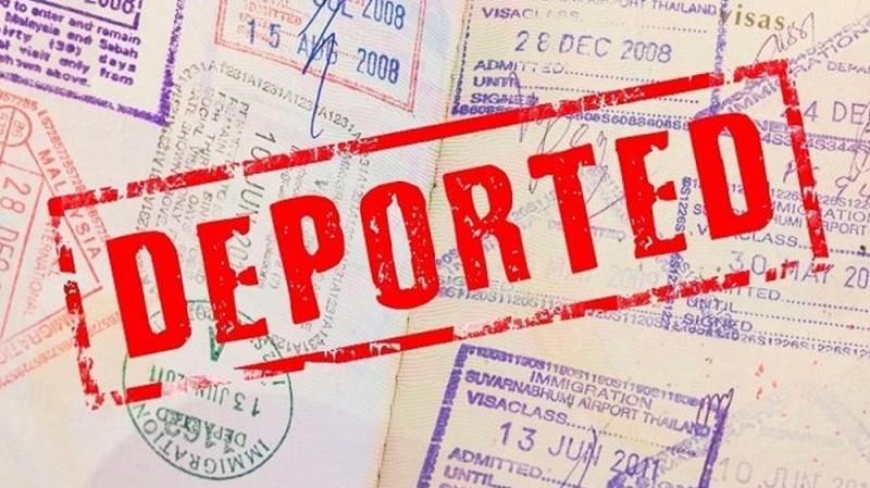 Депортація з Польші та ЄС. Що робити якщо потрапили до бази SIS