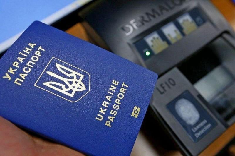 Заробітчани, що їдуть в Росію відтепер їздитимуть за закордонними паспортами