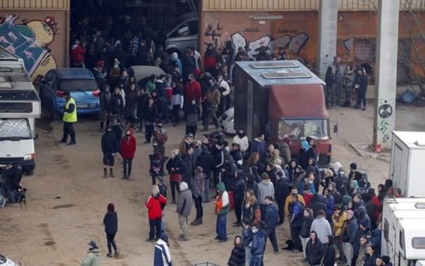 Іспанія посилила карантин по всій країні через одну вечірку