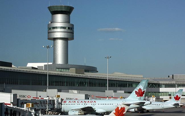 У Канаді нові правила в'їзду для пасажирів, які прилітають із-за кордону
