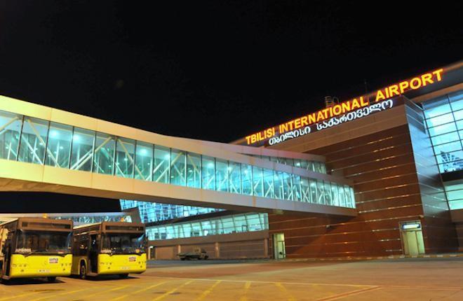 Грузія відновлює міжнародне авіасполучення з 1 лютого