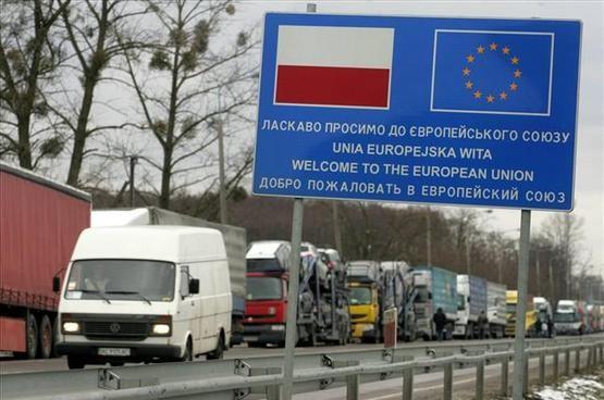 Польща від сьогодні, 23 січня, відмінила обсервацію для іноземців
