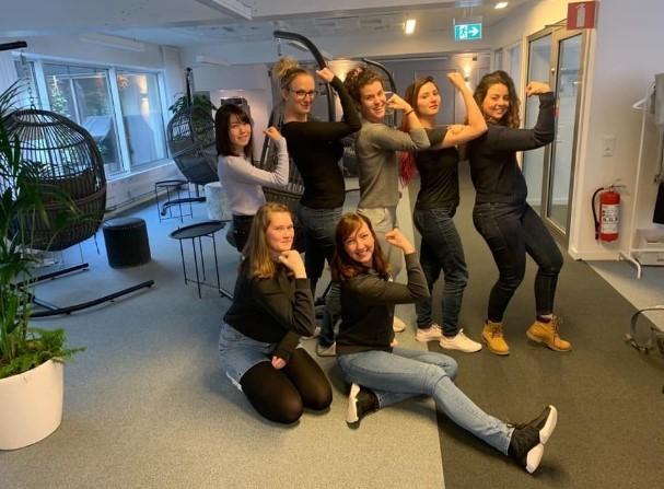 Швеція - найсприятливіша для кар'єри жінок країна.