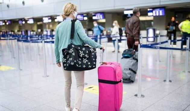 Нові вимоги Нідерландів до тестів на коронавірус для авіапасажирів