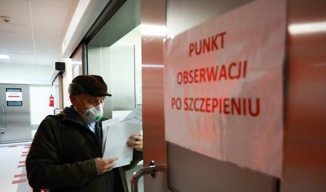 Пандемія COVID-19: ситуація у Польщі стрімко погіршується