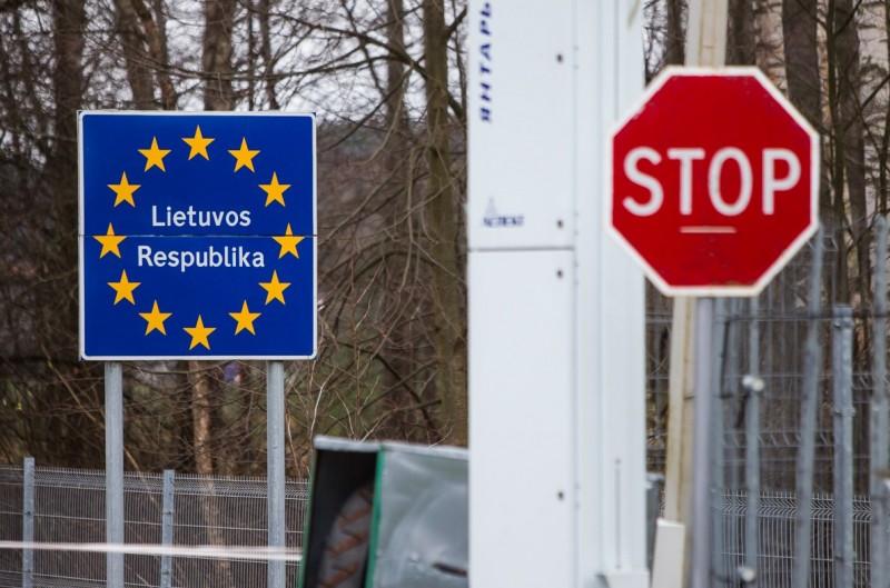 Литва та Польща частково відкрили кордони