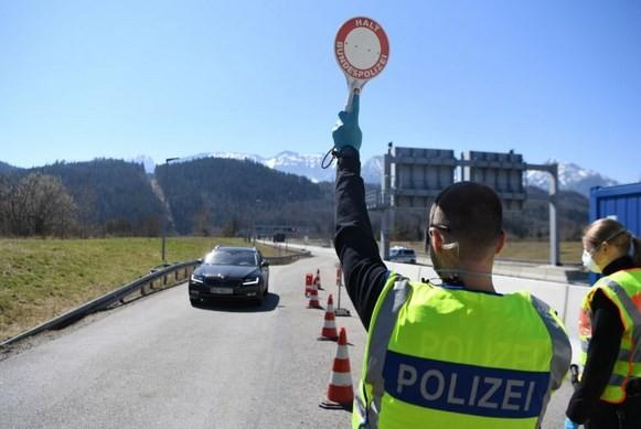 Німеччина скасовує 14-денний карантин для осіб, які в'їжджають з ЄС