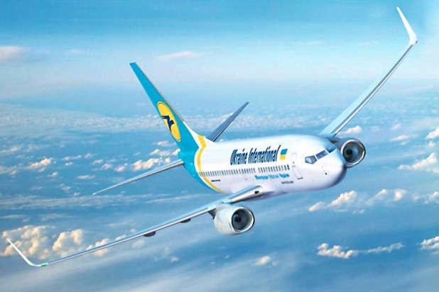 Україна відновлює міжнародне авіасполучення